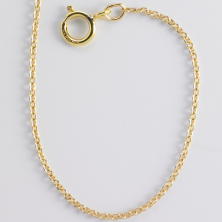 14_20K chain - Gold Filled Made in USA