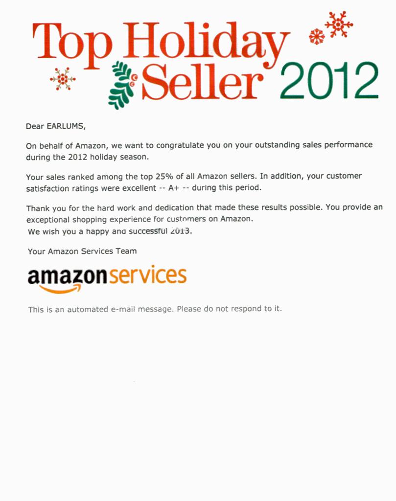 Amazon-Award