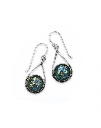Romeli - Roman Glass Earrings