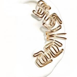 Harrah Ear Cuff Wrap Jewelry