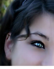Helix Four - Cartilage Ear cuff