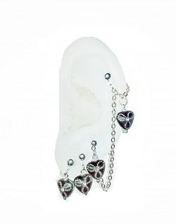 Toni - Multiple Piercings Earrings