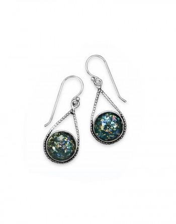 Romeli - Roman Glass Earrings
