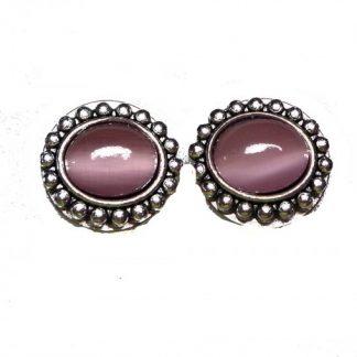 15mm Magnetic Keloid Earrings