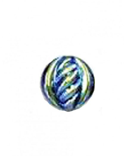 Large Magnetic Earrings for Keloid Pressure