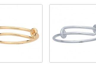 Trendy Ring